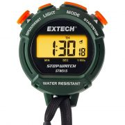 EXTECH STW515 - Stopwatch / Clock with Back-lit Display