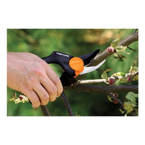 FISKARS_111540_Hand Pruner - Power Gear Hand Pruner