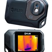 FLIR C2 - Compact Thermal Imaging System