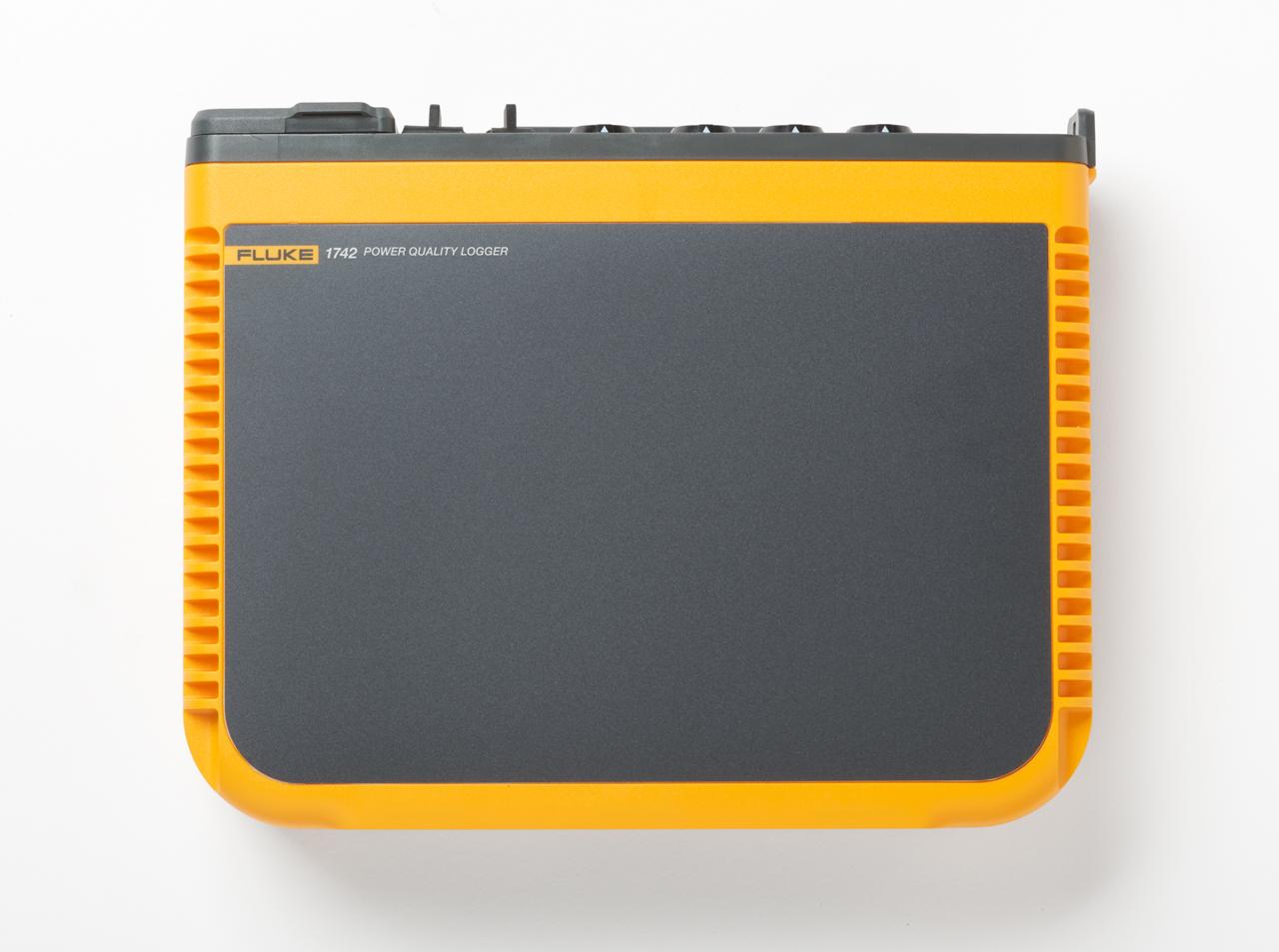 FLUKE 1742-15-INTL - Power Quality Logger w/60cm 1,500A iFLex, INTL