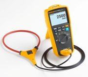 FLUKE 279FC-iFlex - Full-featured Digital Multimeter w/Iflex