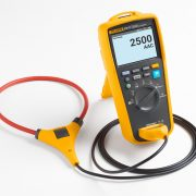 FLUKE 279FC-iFlex - Full-featured Digital Multimeter w/Iflex