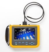 FLUKE DS703 FC - High Resolution Diagnostic Videoscope with FC