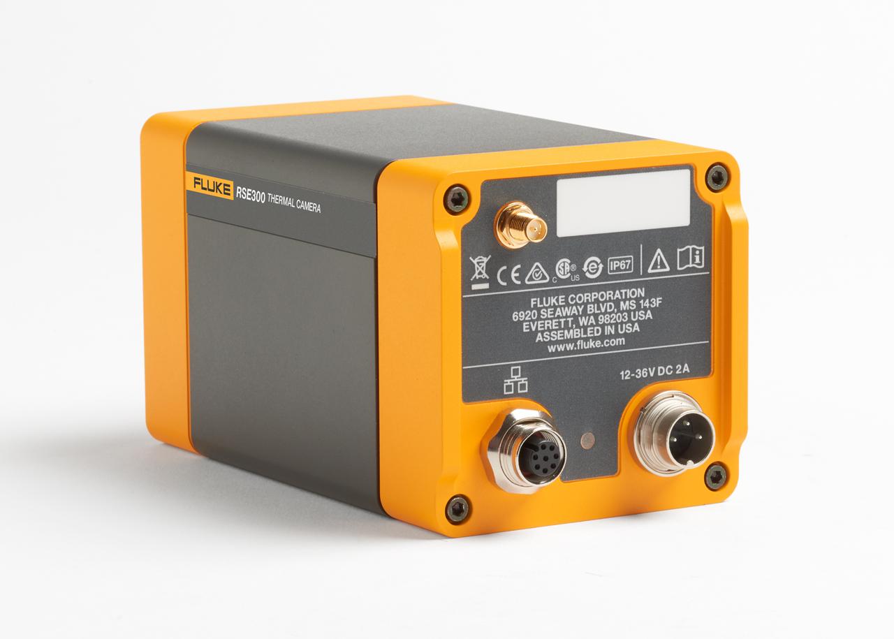 FLUKE RSE300 9Hz - Fix Mount Thermal Imager; 320×240; 9 Hz NEW
