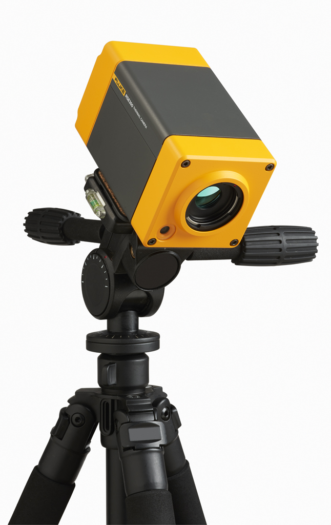 FLUKE RSE600 9Hz - Fix Mount Thermal Imager; 640×480; 9 Hz NEW