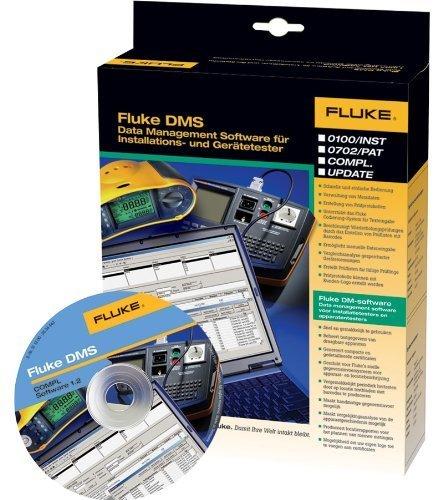 FLUKE DMS COMPL-PROF