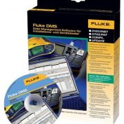 "FLUKE DMS COMPL-PROF - Software ""Prof""-version for Installation and Appliance Tester"