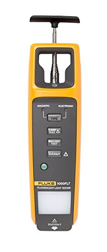 FLUKE 1000FLT - Fluorescent Light Tester 3000 V peak