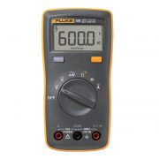 FLUKE 106 - Palm-sized Digital Multimeter – 600V