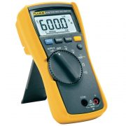 FLUKE 114 - True RMS Electrical Multimeter