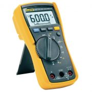 FLUKE 115 - True RMS Field Service Technicians Multimeter – 600VAC/DC