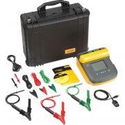 FLUKE 1550C-Kit - 5kV Insulation Resistance Tester Kit; 250V – 5000V