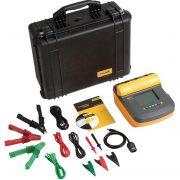 FLUKE 1555-Kit - 10kV Insulation Resistance Tester Kit; 250V – 10000V