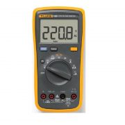 FLUKE 15B+ - Digital Multimeter  1000V AC/DC