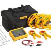 FLUKE 1623-2 Kit - Basic GEO Earth Ground Tester Kit