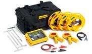 FLUKE 1625-2 Kit - Advanced Geo Earth Ground Tester; Kit
