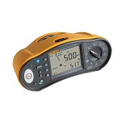 FLUKE 1664FC UK - Multifunction Installation Tester