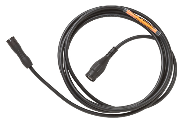 FLUKE 1730 Cable - Cable;AUX input cable (1730)
