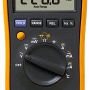 FLUKE 17B+ - Digital Multimeter  1000V AC/DC