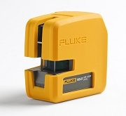 FLUKE 180LR - 2 Line Laser Level – Red – =60M / 196FT