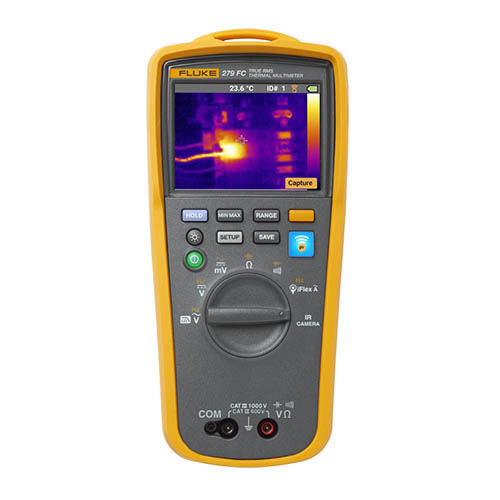 Thermal Multimeter