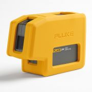 FLUKE 3PR - 3 Point Laser Level – Red – =30M / 98FT