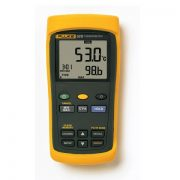 FLUKE 53 II B-50Hz - Dual Input Digital Thermometer 50Hz