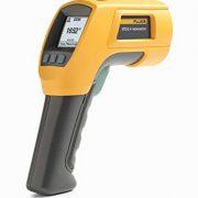 FLUKE 572-2 - High Infrared Thermometer 60:1