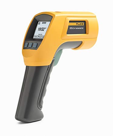 FLUKE 572-2 - High Infrared Thermometer 60:1
