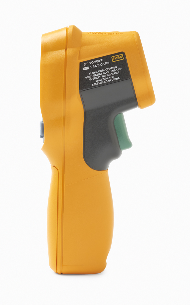 FLUKE 64 Max - Infrared Thermometer 20:1 spot, -30°C to 600°C