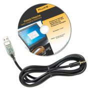 FLUKE 700G-TRACK - Data Logging Cable & Software