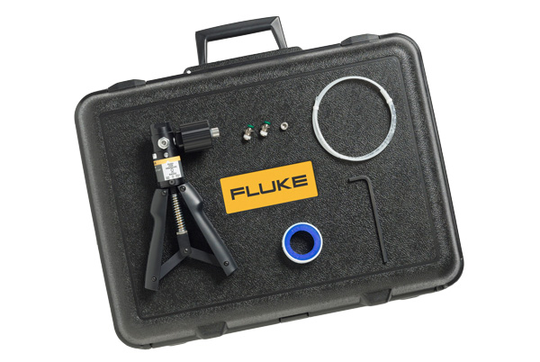 FLUKE 700PTPK - Pneumatic Test Pump Kit (0 to 41 bar)