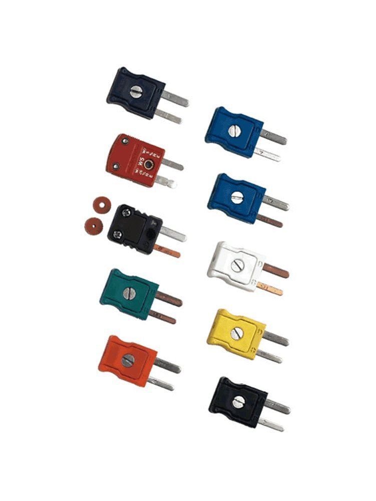 FLUKE 700TC1 - Thermocouple Plug Kits (10 types)