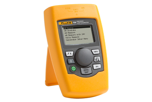 FLUKE 709 - Precision Loop Calibrator 10 to 95% non-condensing