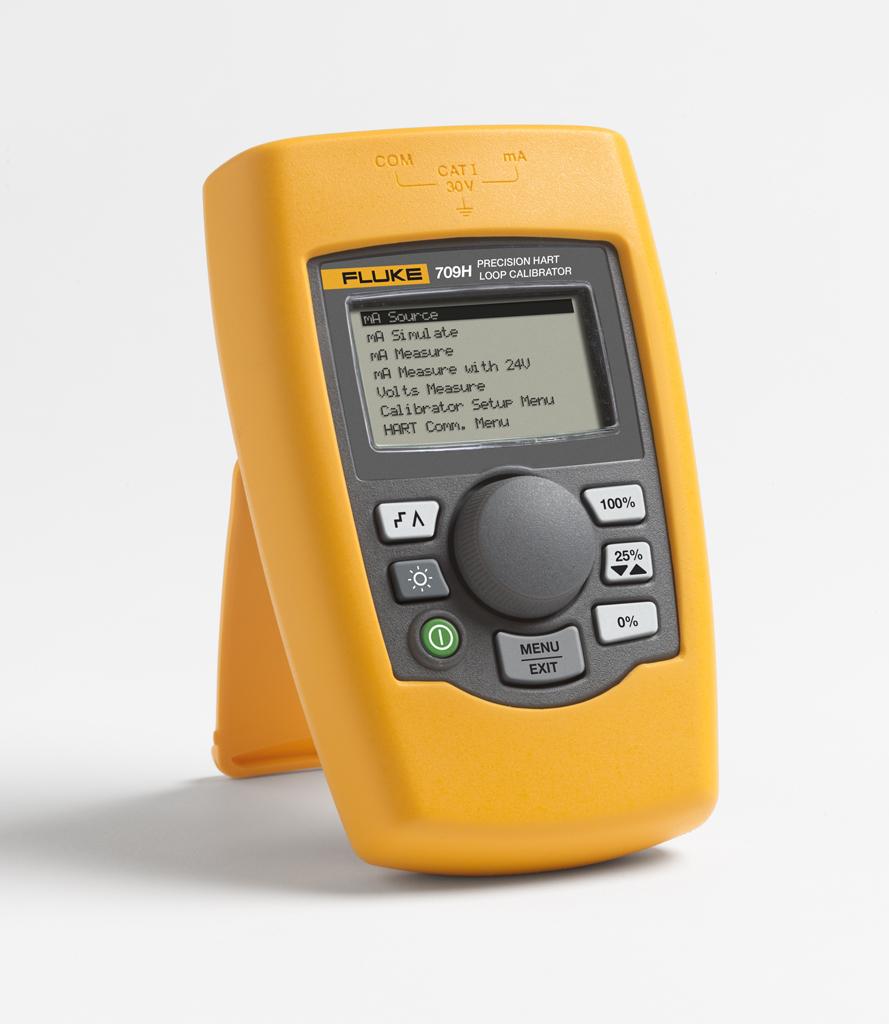 FLUKE 709H - Precision HART Loop Calibrator