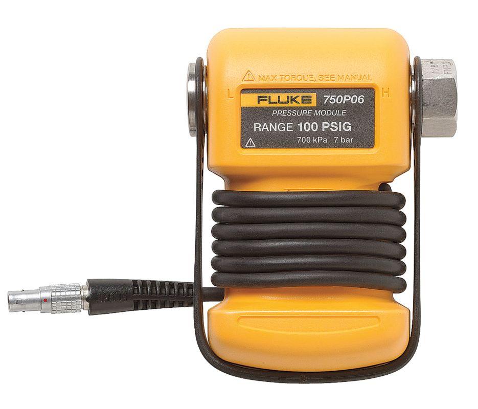FLUKE 750PA9 - Pressure Module (0 – 100 bar)