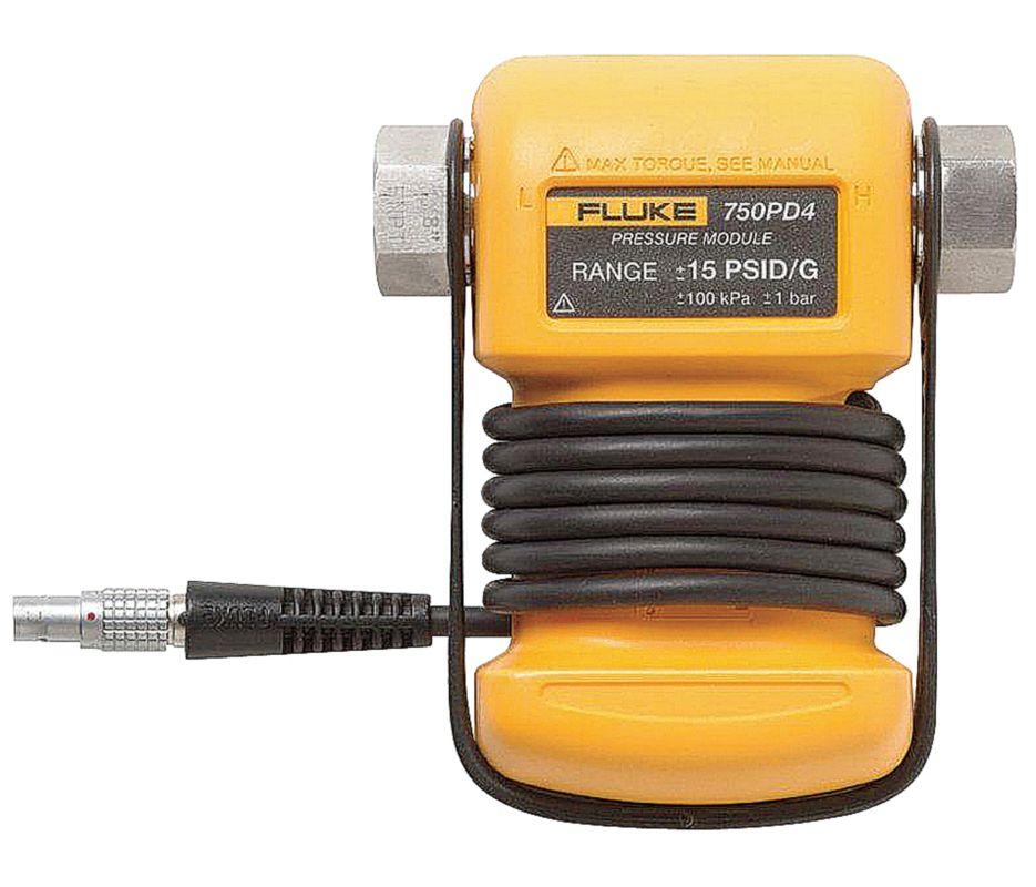 FLUKE 750R07 - Pressure Module (0 – 35 bar)