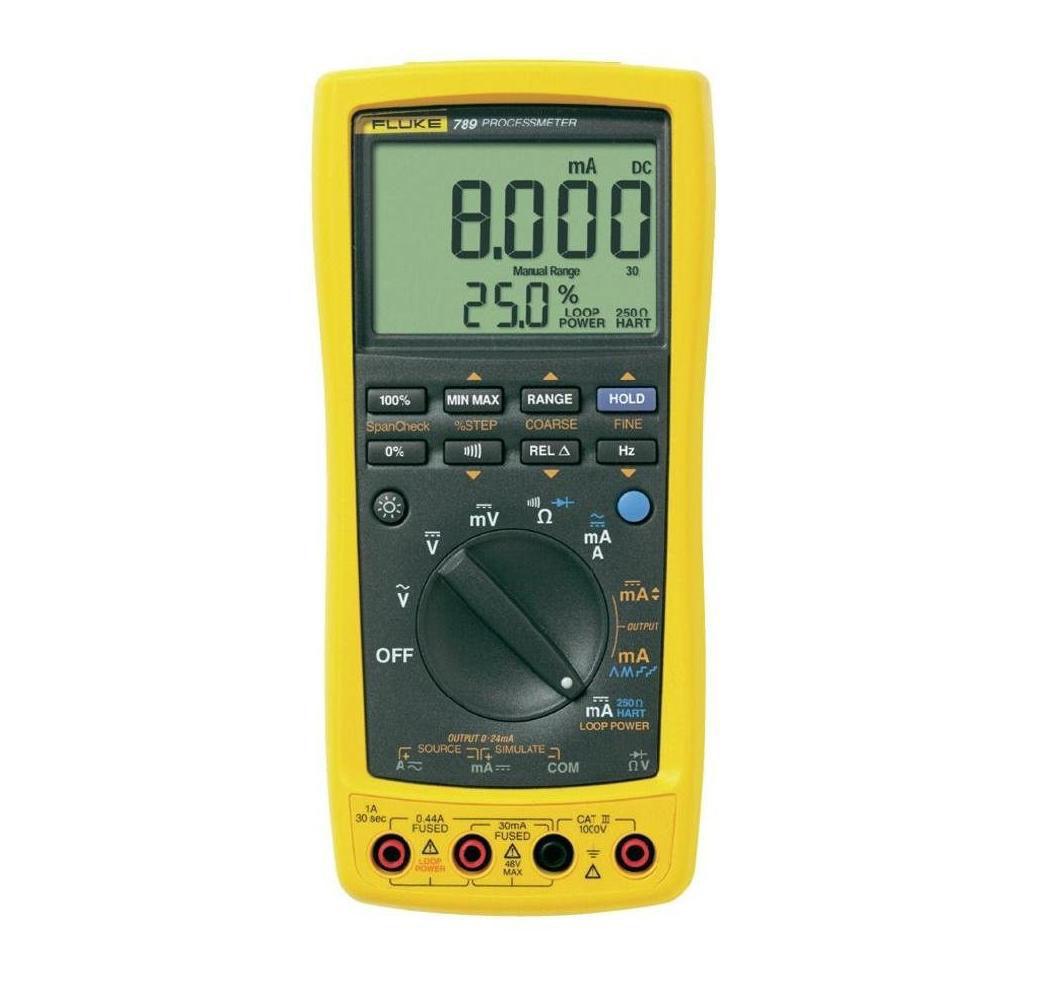 FLUKE 789-E - Process Meter