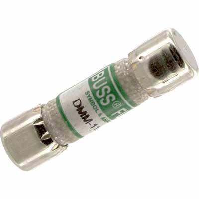 FLUKE 803293 - Fuse; A:11A (F); V:1000V; IR:20kA; 10.3×38.1 mm