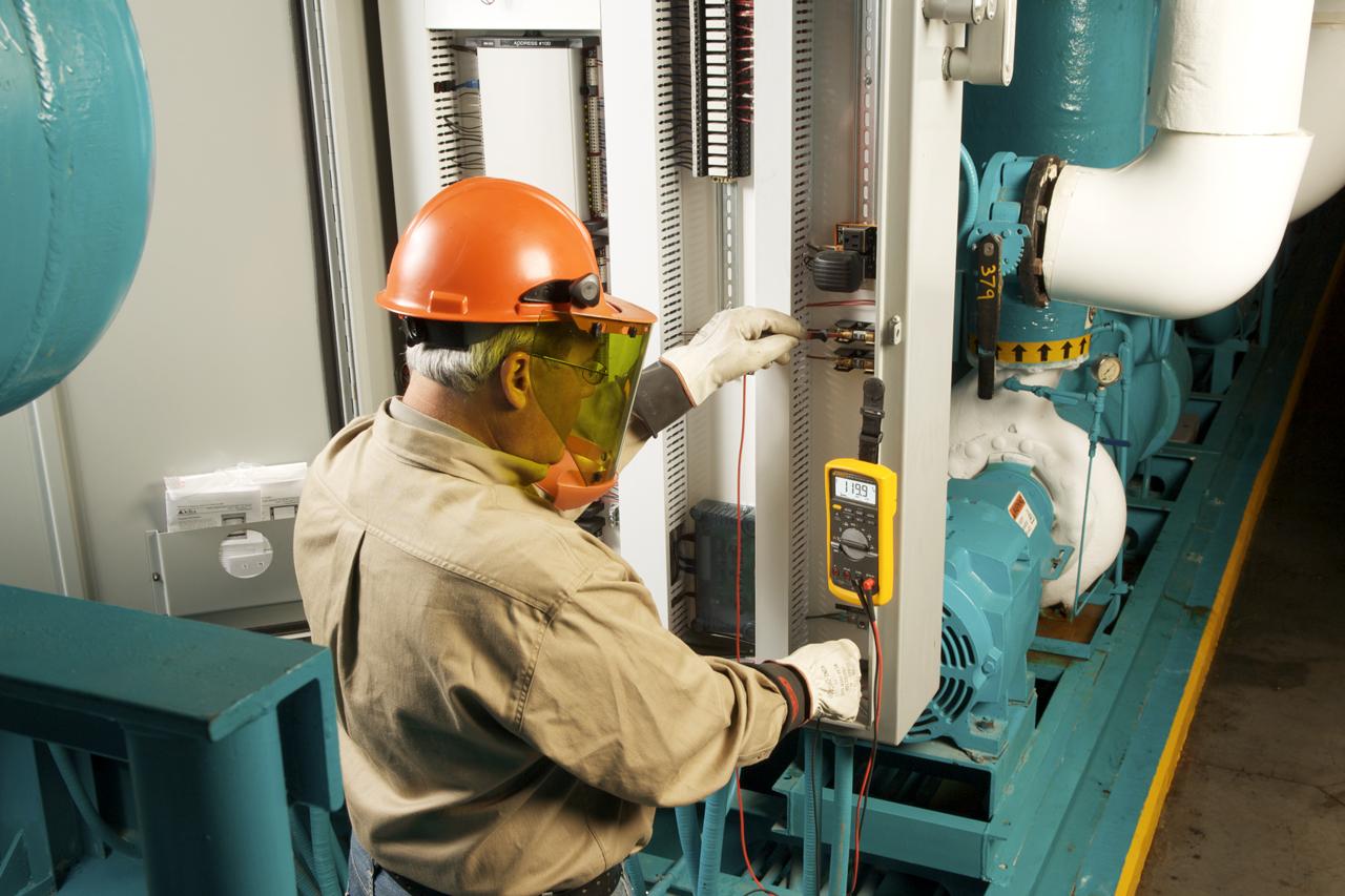 FLUKE 87-V-E2K-EUR - Industrial Electricians Combo Kit