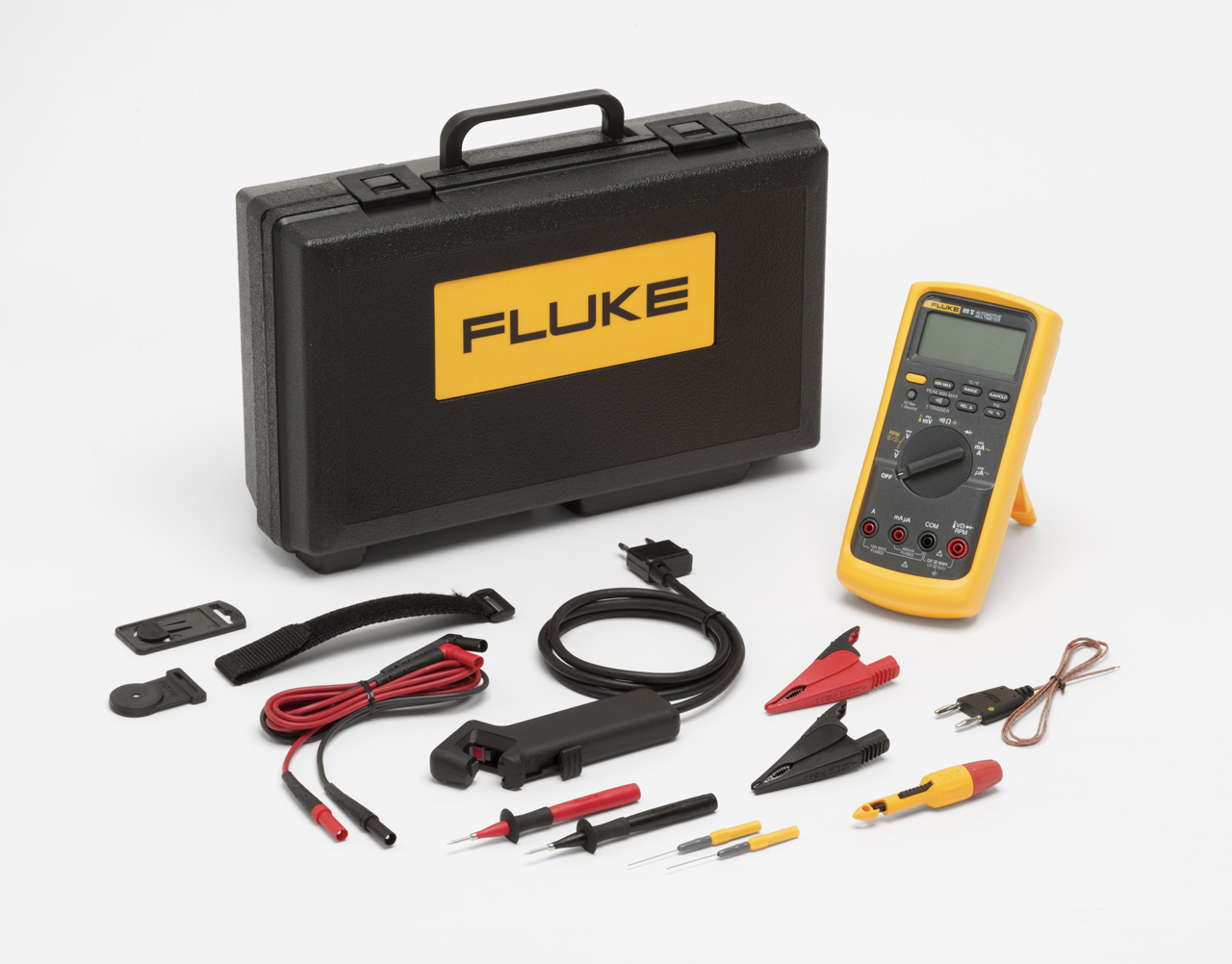 FLUKE 88V-A - Automotive Meter Combo Kit