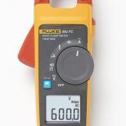FLUKE 902 FC - TRMS HVAC Clamp Meter 600V