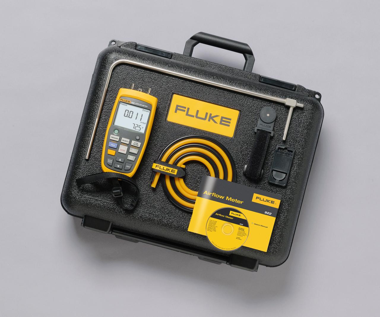 FLUKE 922-Kit