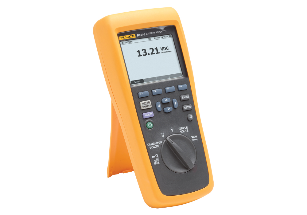 FLUKE BT510 - Battery Analyzer 15.1 x 12.5 x 9.6 inches