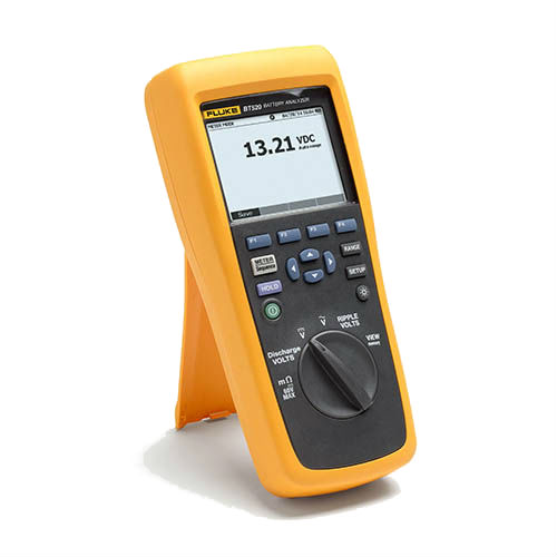 FLUKE BT520 - Battery Analyzer 26.5 x 13.4 x 10.1 inches