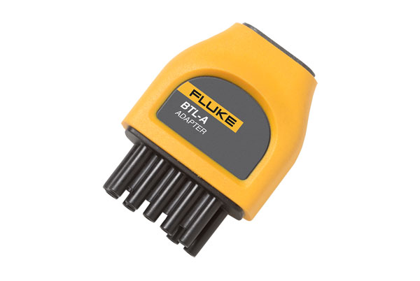 FLUKE BTL-A - Voltage/Current Probe Adapter