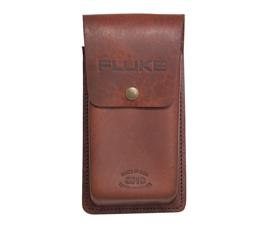 FLUKE C510 - Leather Meter Case