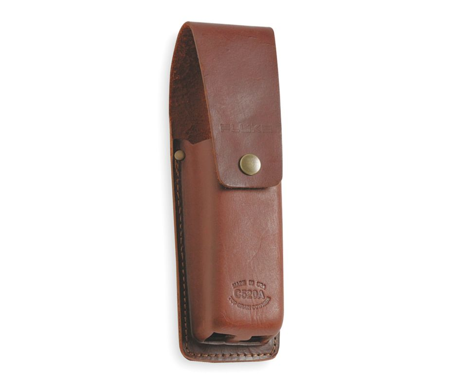 FLUKE C520A - Leather Tester Case