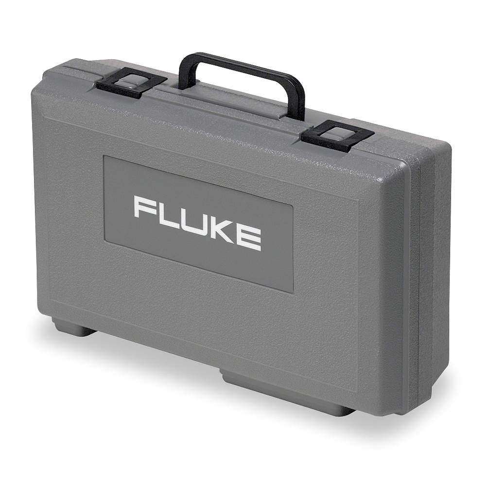 FLUKE C800 - Hard Meter and Accessory Case