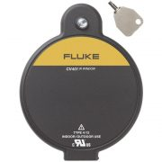 FLUKE CV401 - 95mm IR Windows; security turn door latch